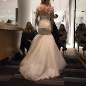 photo of nordstrom wedding suite seattle wa united states