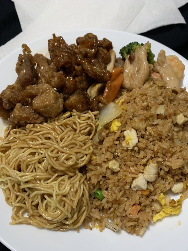 Ding-Ho Chinese Food