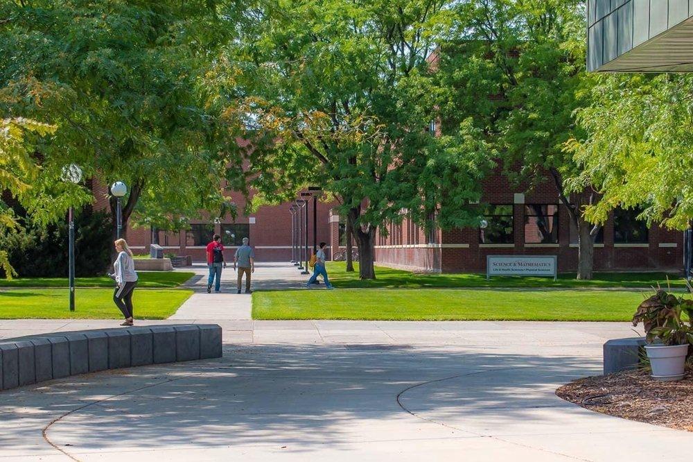 Northwest College: 231 W 6th St, Powell, WY