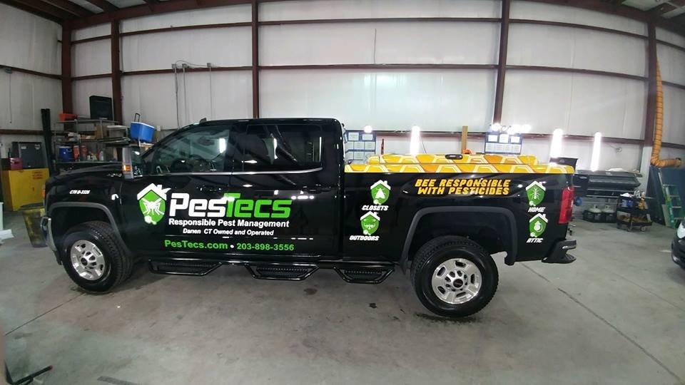 PesTecs: 903 Post Rd, Darien, CT