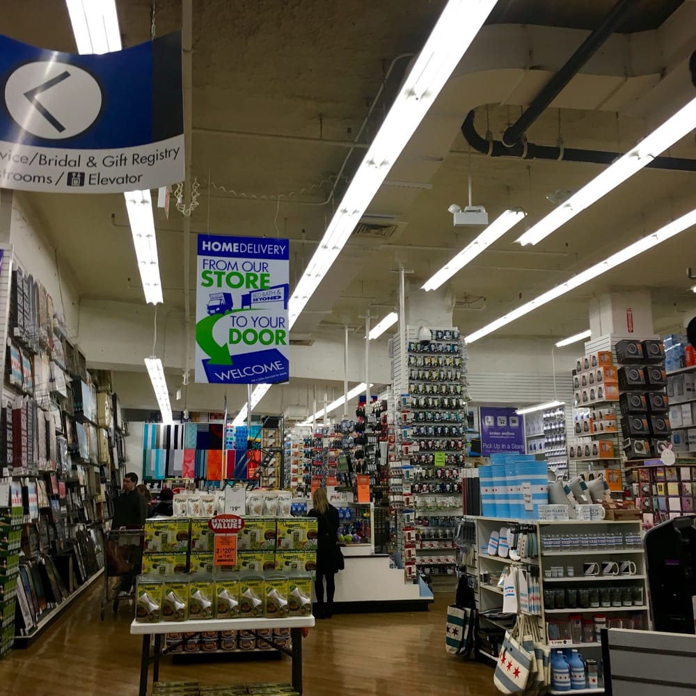 Bed bath and beyond chicago il - Photo Of Bed Bath Beyond Chicago Il United States