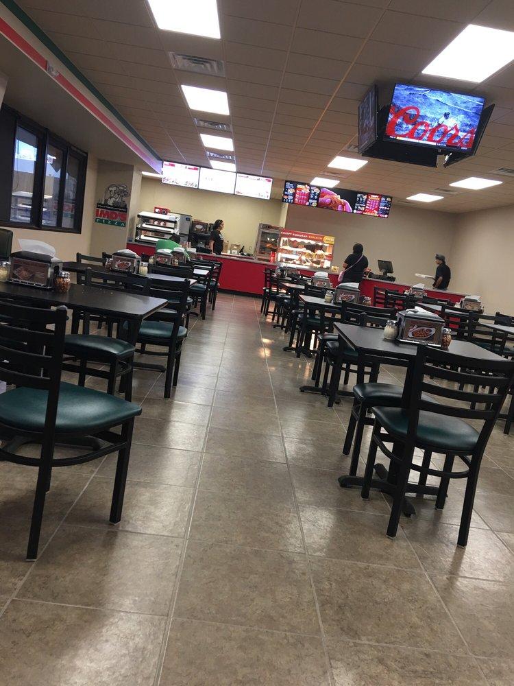 Imo's Pizza: 3424 Nash Rd, Scott City, MO