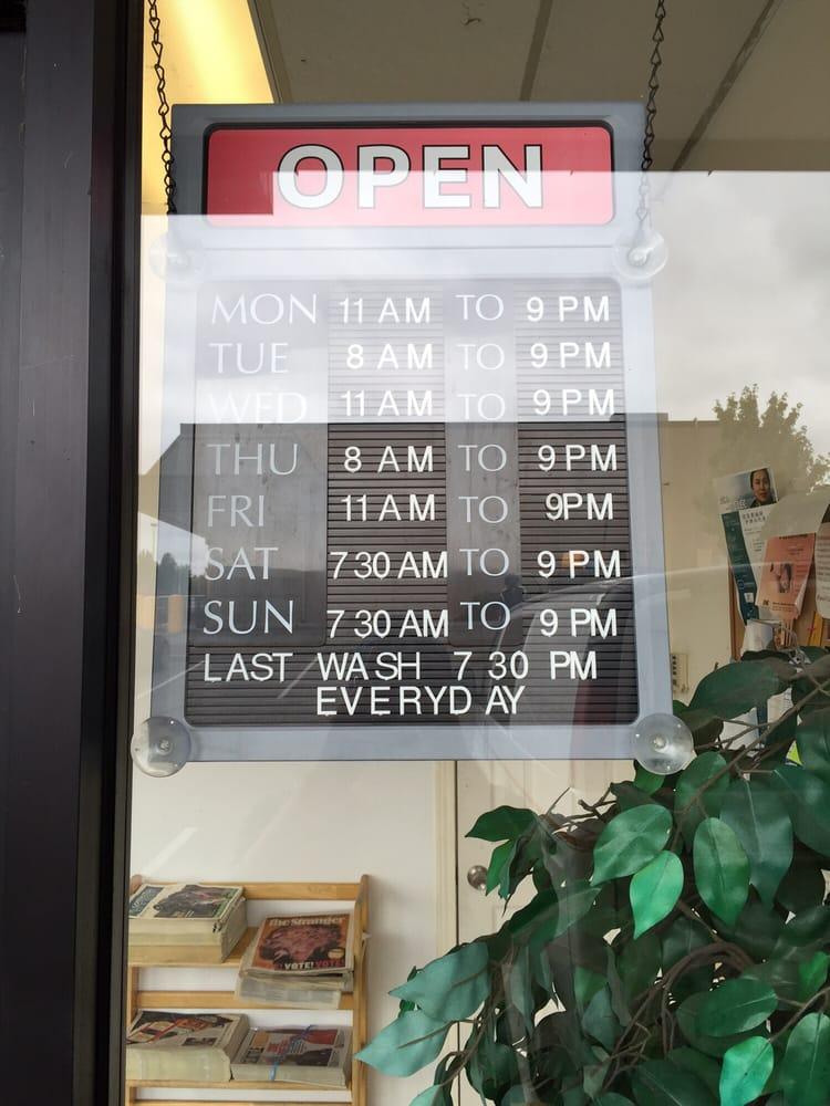 Photos For Lake City Center Maytag Laundromat Yelp