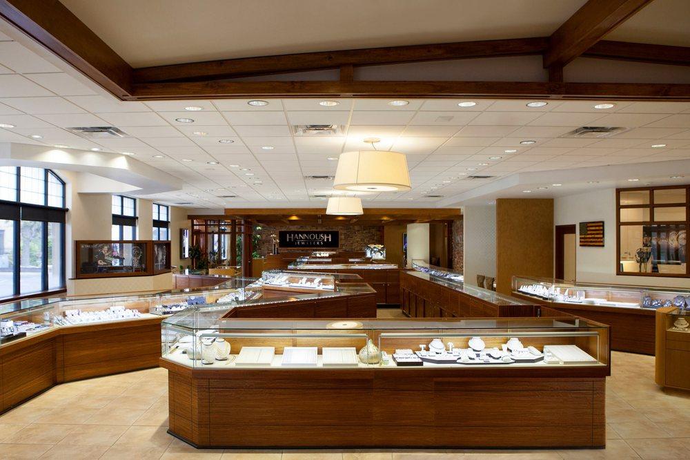 Hannoush Jewelers: 112 Wolf Rd, Albany, NY