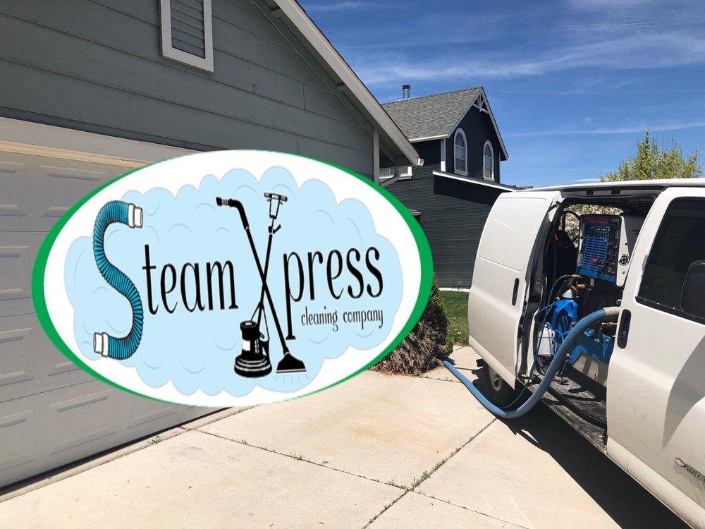 Steam Xpress