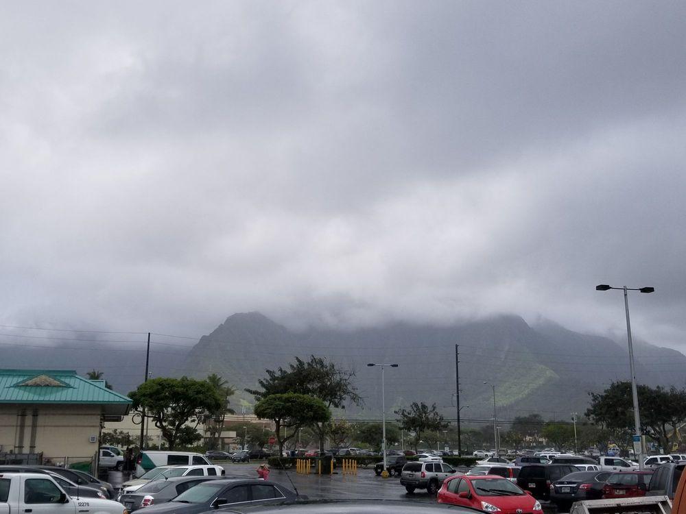 Kaneohe Bay Shopping Center