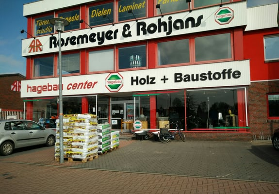 Baumarkt Friesoythe baustoffzentrum rosemeyer rohjans baumarkt baustoffe