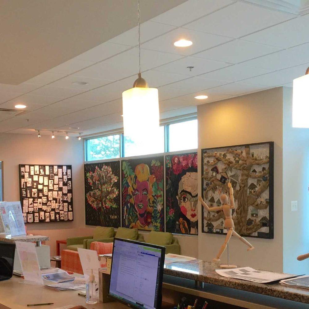 Infinity Arts Center: 21586 Atlantic Blvd, Sterling, VA