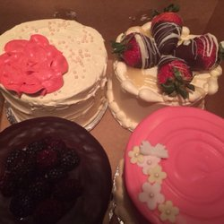 Photo Of Sweet Stuff