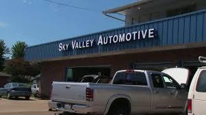Sky Valley Automotive Inc: 609 Main St, Sultan, WA