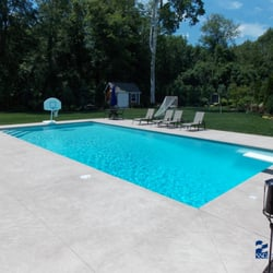 Photo Of South S Gunite Pools Spas North Billerica Ma United States