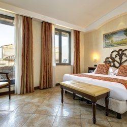 Hotel Athena - 51 Photos & 17 Reviews - Hotels - Via Paolo Mascagni ...