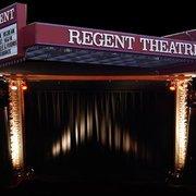 Photo Of Regent Theatre Arlington Ma United States