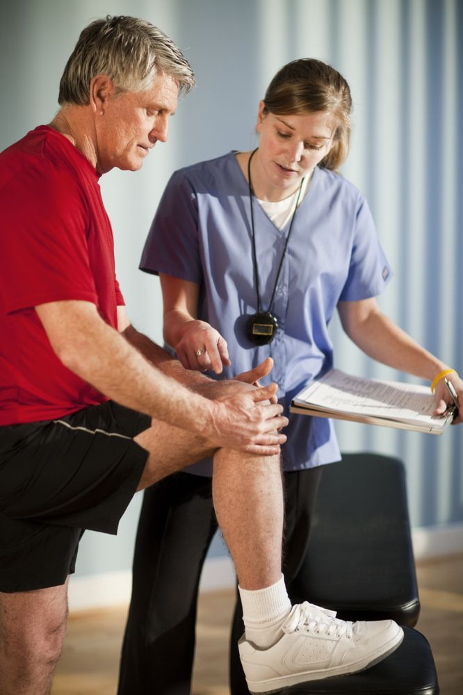 Hands On Physical Therapy - Zebulon