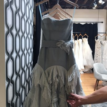 Photo Of Anna Be Bridal Boutique Denver Co United States They Even