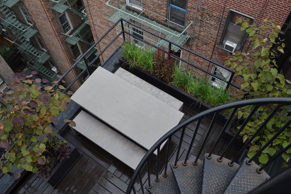 Native NY Gardens: Brooklyn, NY