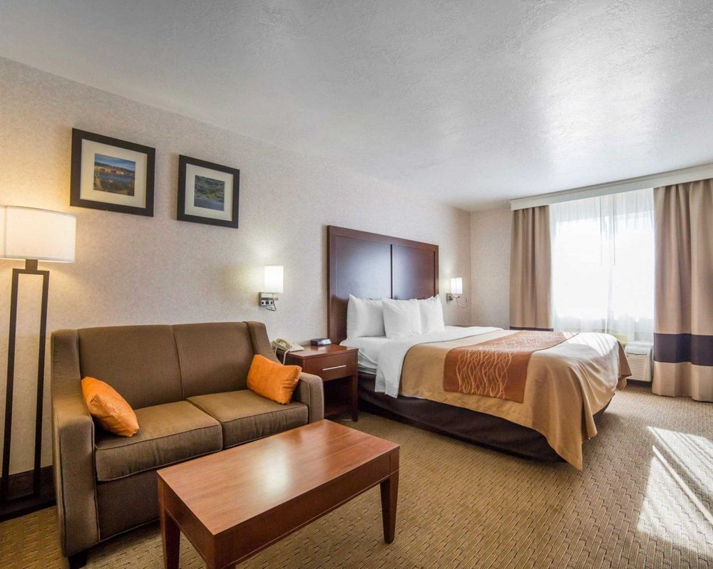 Comfort Inn Elko 24 Photos Amp 24 Reviews Hotels 2970