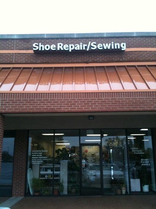 Shoe Repair Murfreesboro