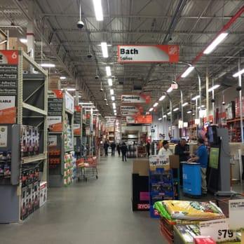 The Home Depot - (New) 12 Photos & 36 Reviews - Nurseries