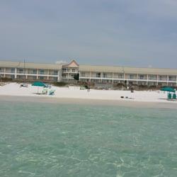 Photo Of Sea Oats Apts Motel Destin Fl United States