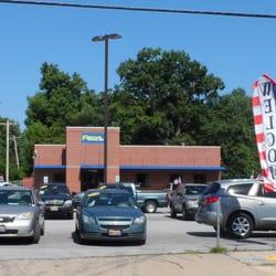 Car Lots Springfield Mo >> Regal Car Sales Credit Request A Quote 11 Photos Car Dealers
