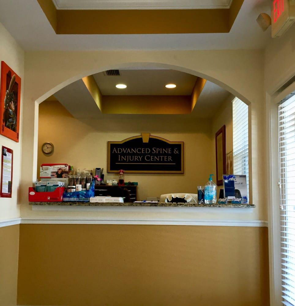 Photo of Advanced Spine & Injury Center: Tampa, FL