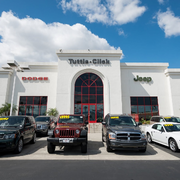Tustin Chrysler Jeep Dodge >> Tuttle Click Tustin Chrysler Jeep Dodge Ram Service 10 Photos