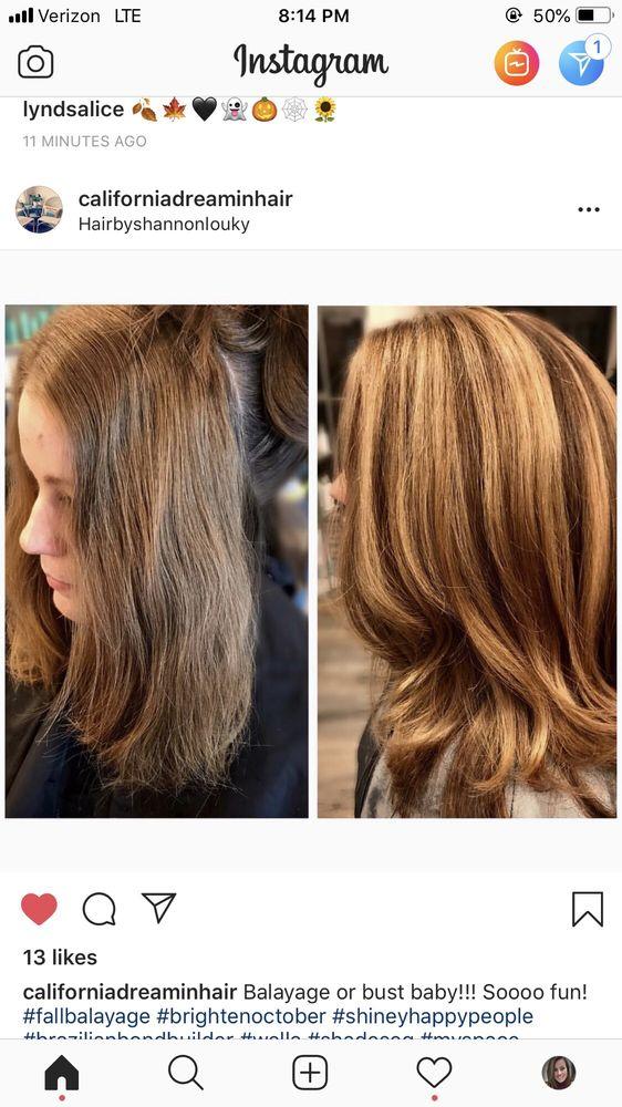 California Dreamin' Hair: 2907 Brownsboro Rd, Louisville, KY