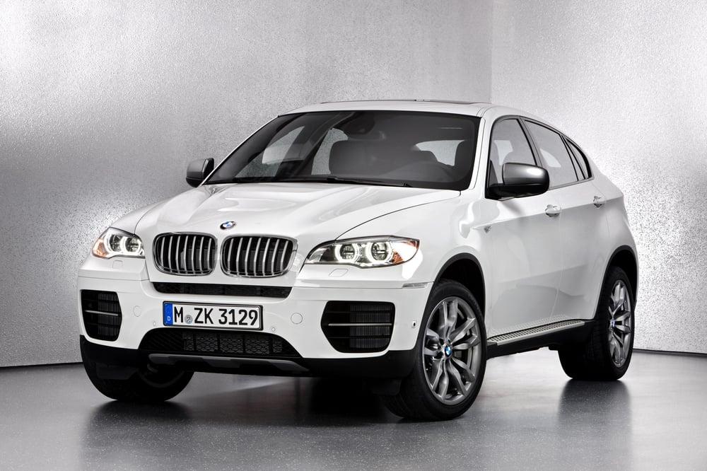 Photo Of BMW Devon
