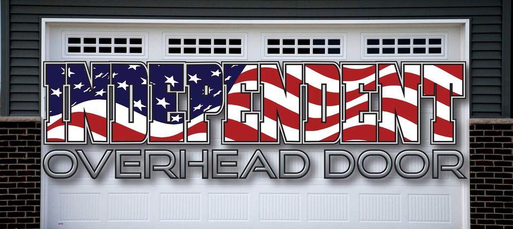 Independent Overhead Door: 28 Ross Dr, Londonderry, NH