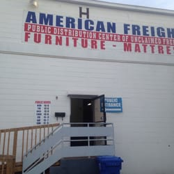 American Freight Furniture And Mattress Furniture Stores 4400 34th St N Tyrone Saint