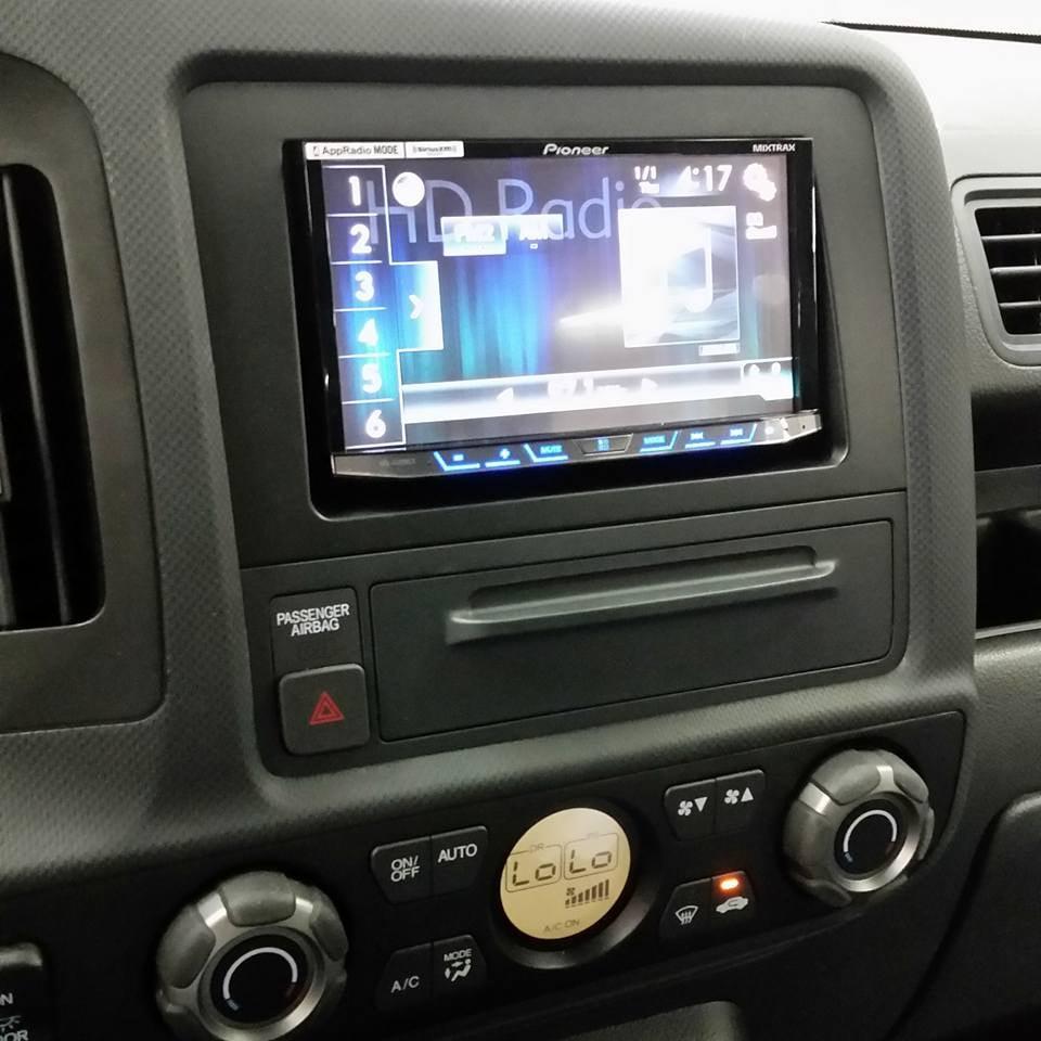 Image Result For Honda Ridgeline Backup Camera