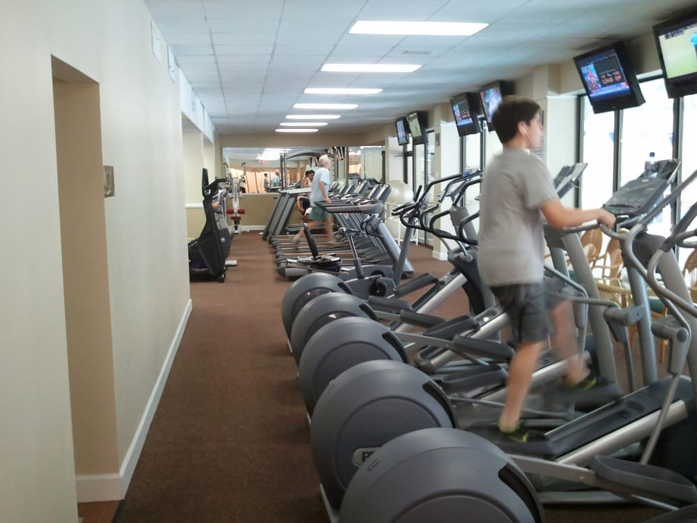 Players Club Fitness Center