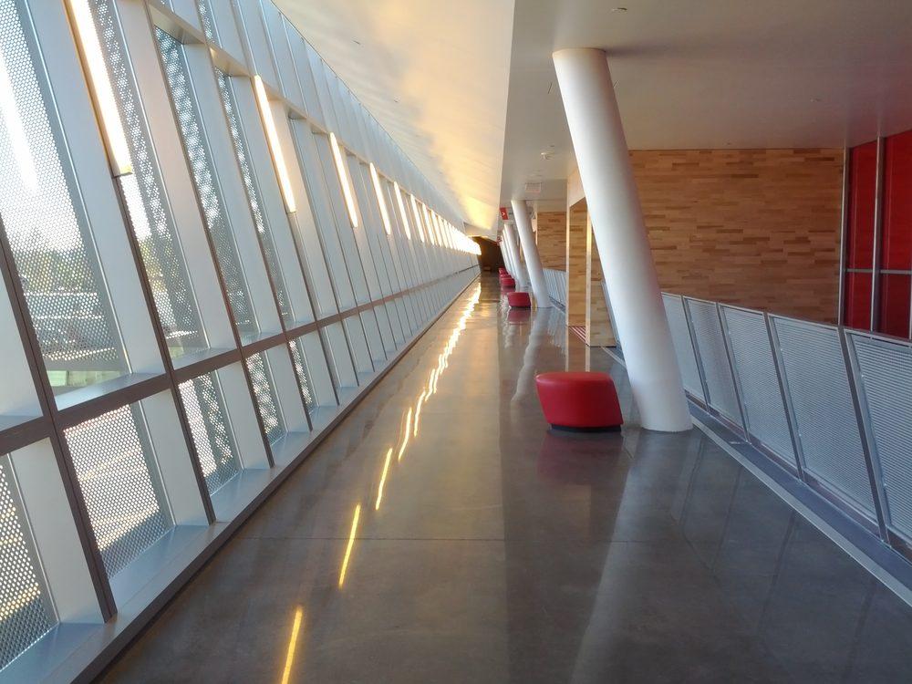 Student Recreation Center, CSUN: 18111 Nordhoff St, Los Angeles, CA
