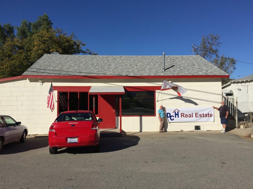 DCH Real Estate: 45554 Hwy 79, Aguanga, CA