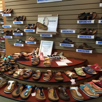 Orthopedic Shoe Store Edmonton