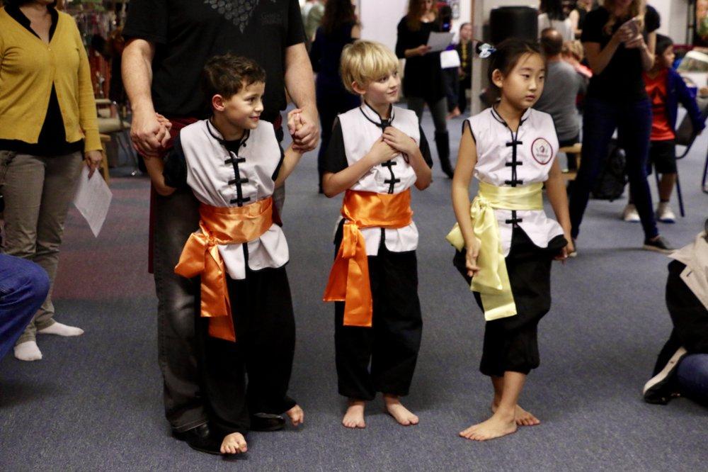 Lee's White Leopard Kung Fu School: 6959 Arapaho Rd, Dallas, TX