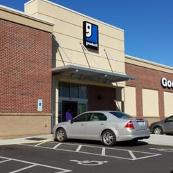 Goodwill Industries Of The Southern Piedmont Closed Thrift