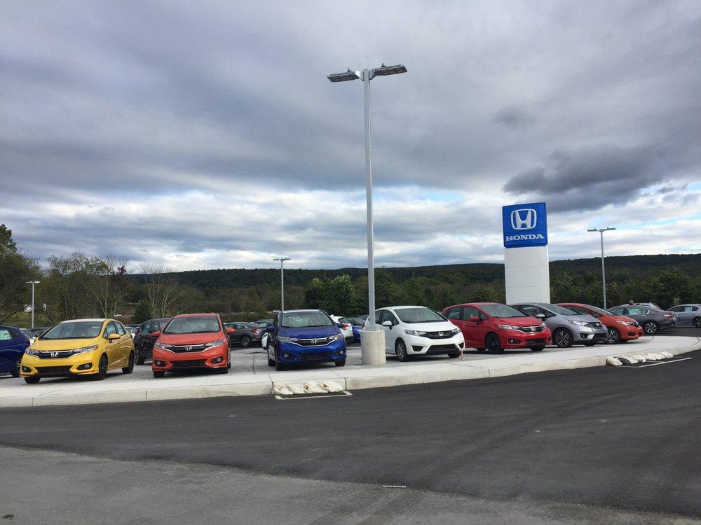 Ray Price Honda >> Ray Price Honda 31 Reviews Car Dealers 6310 Rt 209