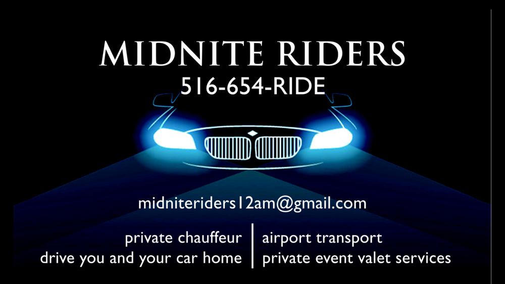 Midnite Riders: 100 Commack Rd, Commack, NY