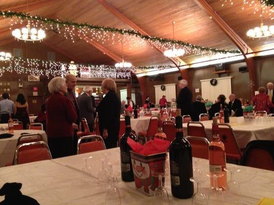 RI KofC Councils Pro-Life Dinner