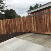 Photo Of Superior Fence Construction Repair Roseville Ca United States Drive