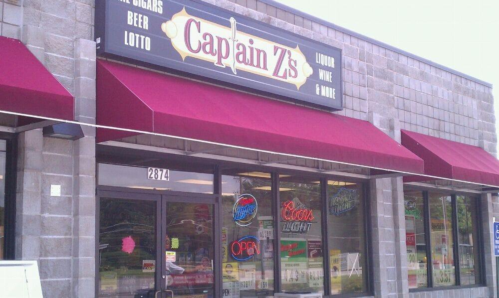 Captain Z's