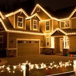 Deck the houses christmas lights installation lighting fixtures photo of deck the houses christmas lights installation fort worth tx united states mozeypictures Gallery