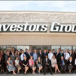 Investors Group Financial Services Inc 95