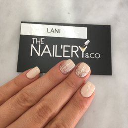 Photo of The Nail'ery & Co - Glendale, CA, United States.
