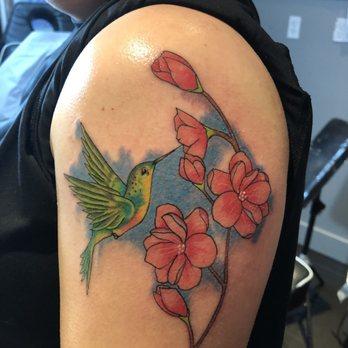 Rockabilly Tattoo & Piercing - 182 Photos & 131 Reviews - Tattoo ...