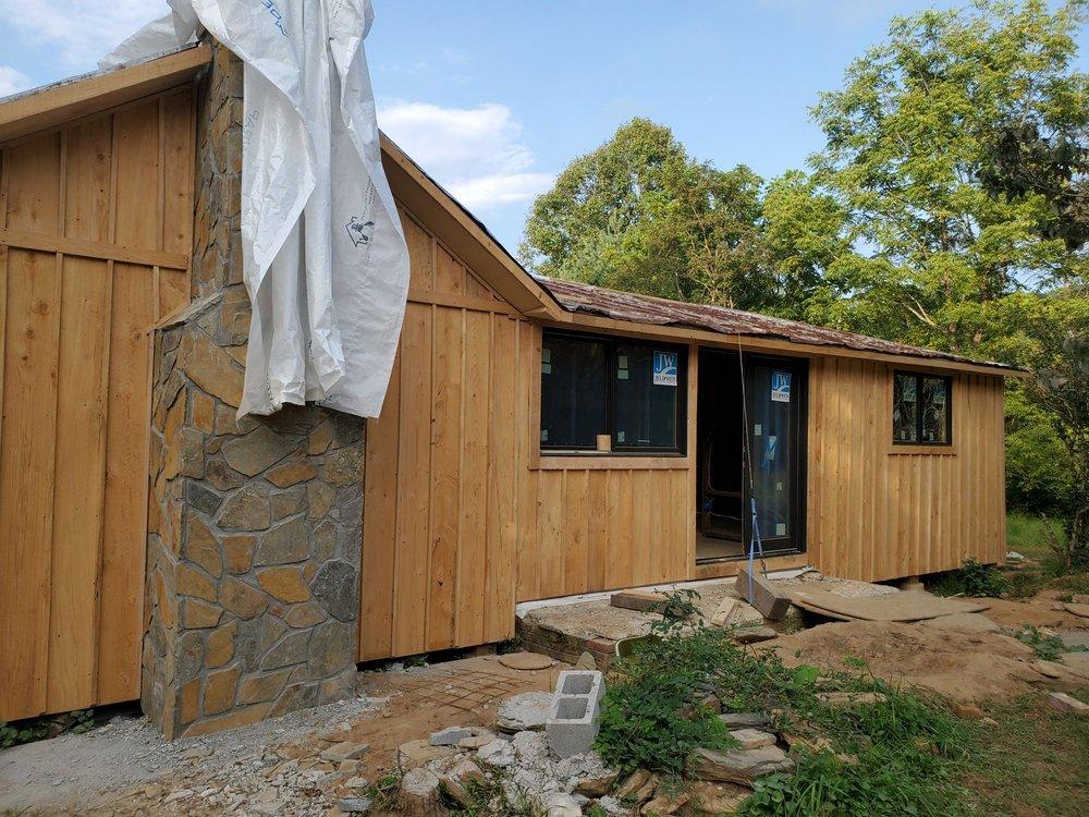 Gumbeaux Construction: 22 Angus Crt, Johnson City, TN