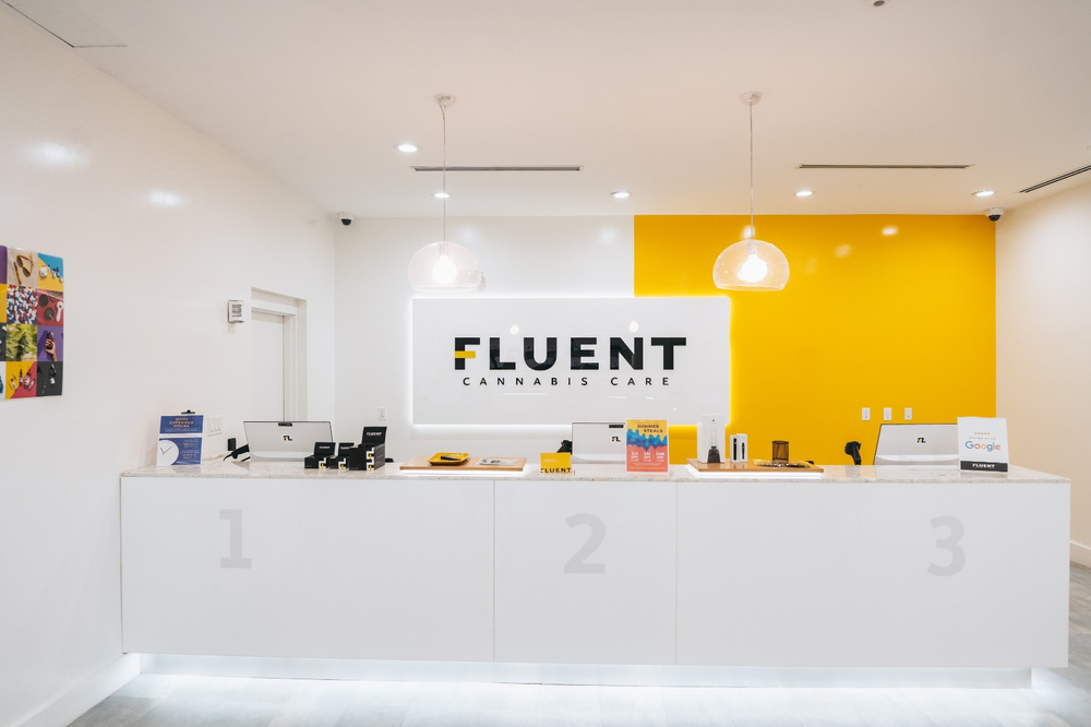 Fluent Cannabis Dispensary - North Miami Beach: 175 NW 167th St, Miami, FL