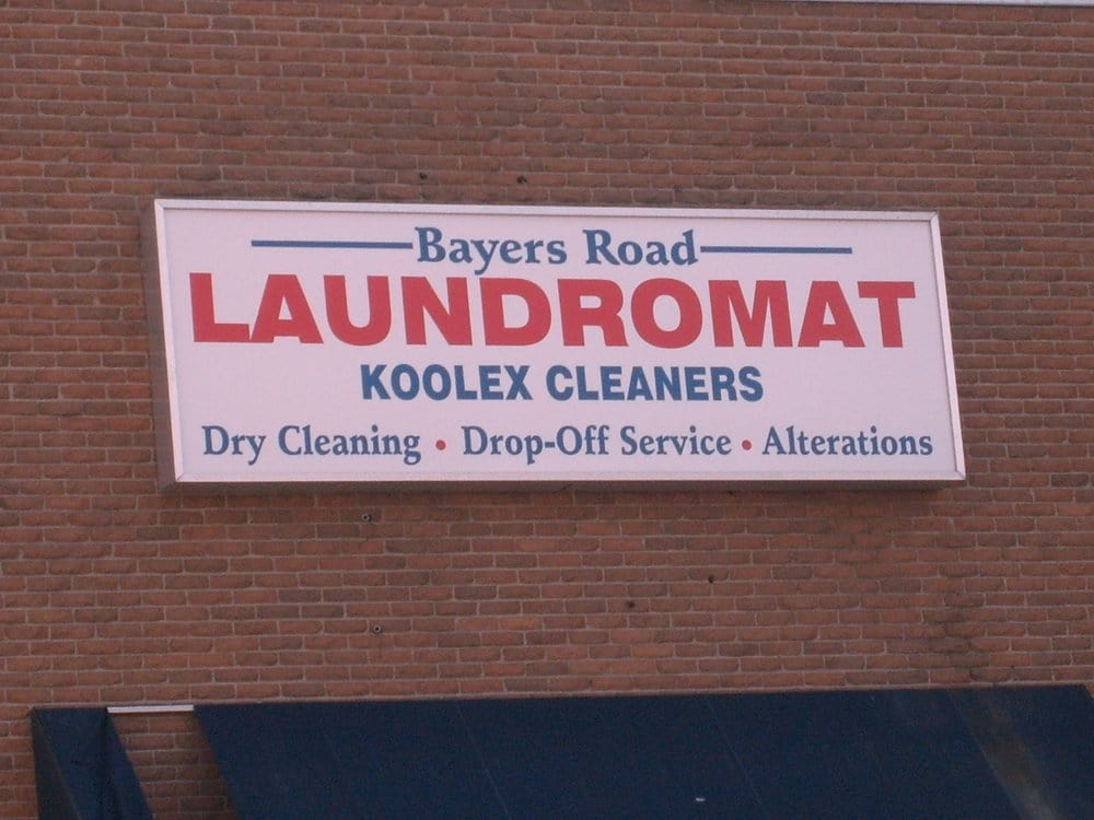 Bayers Road Laundromat: 7071 Bayers Rd, Halifax, NS